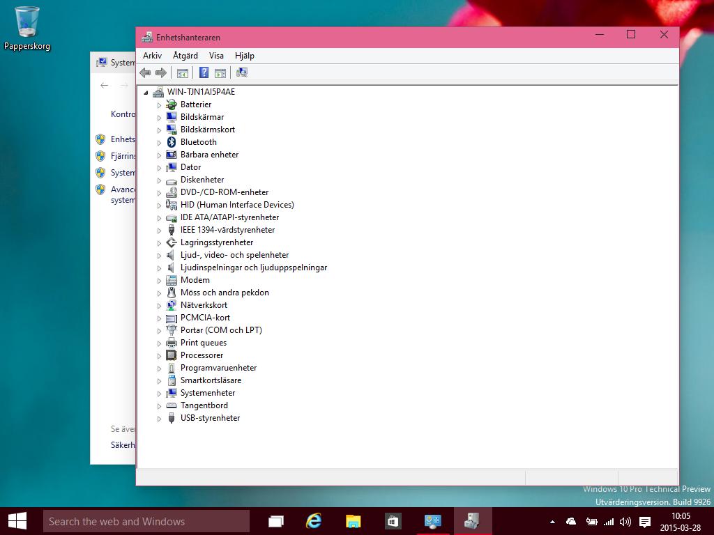 Windows 10 on a Dell Latitude D820